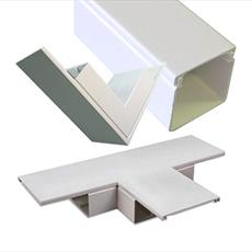 PVC Trunking - Maxi Trunking Detail Page