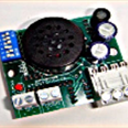 N - Chime: Network Chime & Hall Arrow Driver Unit Detail Page