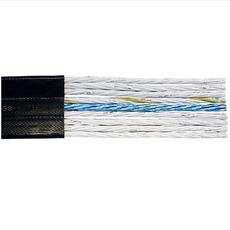 PVC Flat Trailing Cable 1G 1.5 + 39 x 1+4 x (2 x 0.34) ST Detail Page