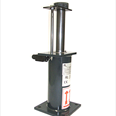 Hydraulic Oil Buffer - OBA Range Detail Page