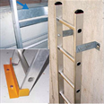 Combined Fixed And Removable Pit Ladder Kit Detail Page