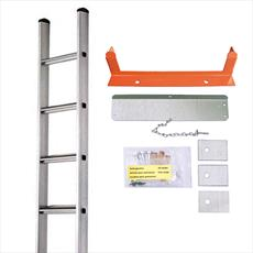 Removable Pit Ladder Kit Detail Page