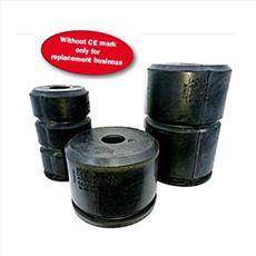 Polyurethane Buffers - (without CE mark - For replacement business only) Detail Page