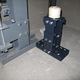 Upstands For Polyurethane Buffers- Fully Adjustable Detail Page