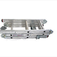 Pit Ladder - Three Part Folding Type - Electrical Version to EN81-20 Detail Page