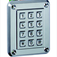 Kronenberg Access Control Systems Detail Page
