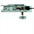 Kronenberg Door Lock - Type DLF1 - EX Rated Detail Page
