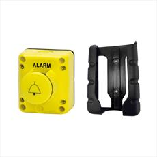 TLP1B.AL - Pendant Type Alarm Button With Wall Bracket Detail Page