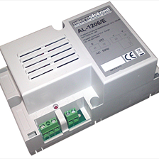 Emergency Power Unit - 12VDC
