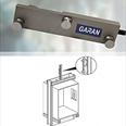 GARAN - CRT A Single Rope Load Weigh Sensor 4-8mm Ropes Detail Page