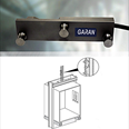 GARAN - CRT B Single Rope Load Weigh Sensor  8-16mm Ropes Detail Page
