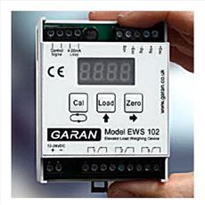 GARAN - EWS 102 Multi Analog Control Units Detail Page
