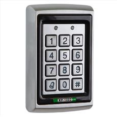 12VDC Access Control Keypad Detail Page
