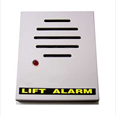 Lift Alarm Sounder Unit Detail Page