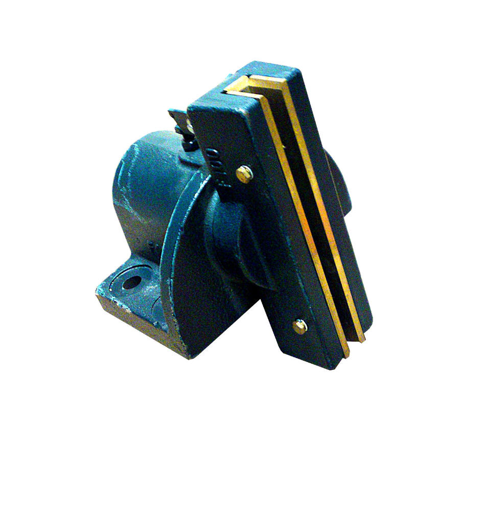 00a5ce74c272 T306 Guide Shoe - Elevator Equipment