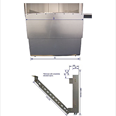 Two Part Telescopic Car Apron/ Toe Guard Detail Page