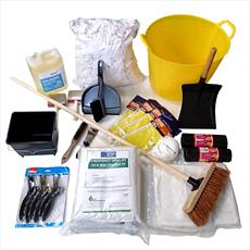 Clean Down Kit - For Medium Lift Shafts, Pits & Machine Rooms Detail Page