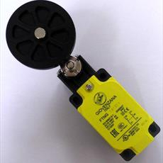 Limit Switch - (Non Adjustable) 50mm Roller - Large Body - Slow Action Detail Page