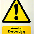 Descending Counterweight Notice Detail Page
