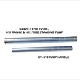 Handles - Replacements For Blain Handpumps. Detail Page