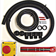Push/Pull Type Pit Stop Switch Kit Detail Page