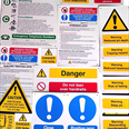Traction & Hydraulic Combined Notice Kit Detail Page
