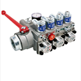 EV 100 Range Of Valve Blocks - 1 1/2  to 2 1/2 Detail Page