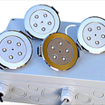 LED5 - Flush Mounted Spot Lights / Down lighting Kits Detail Page