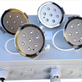 LED7- Flush Mounted Spot Lights / Down Lighting Kits Detail Page