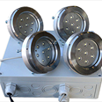 LED7 - Vandal Resistant Spot Lights / Down Lighting Kits Detail Page