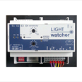 Lightwatcher Timer Unit Without Protection Case. Detail Page