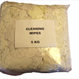 5 Kg - Lint Free Rags Detail Page