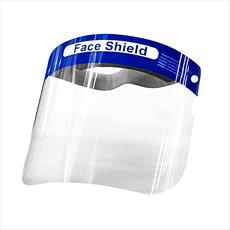 Face Shield Protector - BS EN166:2002 Detail Page
