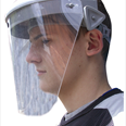 Face Shield Detail Page