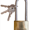 Long Shackle Padlock Detail Page