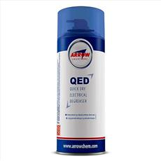 QED - Quick Dry Electrical & Workshop Degreaser Detail Page