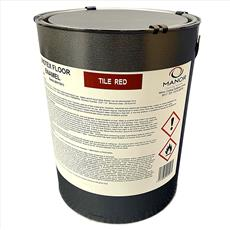 Floor Paint - Heavy Duty - 5 Litres Detail Page