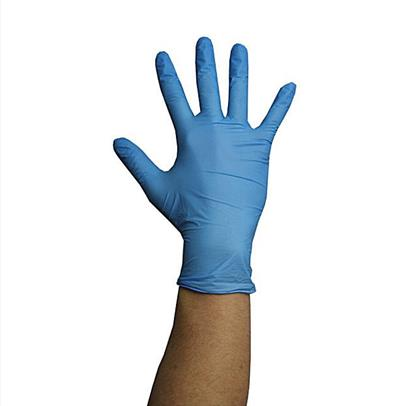 Disposable gloves nitrile