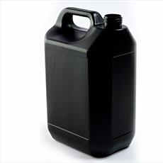 Empty Oil Container - 5 Litre Detail Page