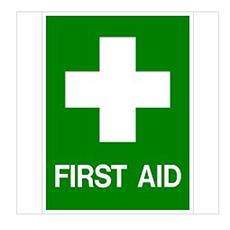 First Aid Sign Detail Page