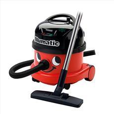 Numatic Vacuum Cleaner 110V Detail Page