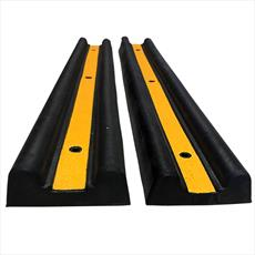 Bump Rail - Rubber - For Lift Cars Detail Page