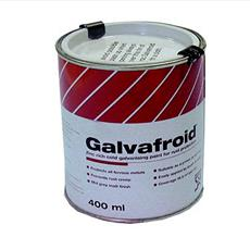 Galvafroid - Ferrous Metal Protection Paint Detail Page