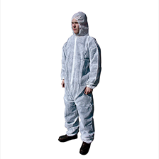 Disposable Coverall Boilersuit