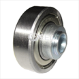OTIS - Concentric Steel Door Roller - 30mm ODx 9mm W x 8mm ID Detail Page