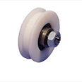 IGV - Nylon roller with concentric pin - Flat track Detail Page