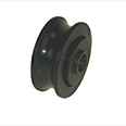 KONE - Nylon door roller for ADM/ ADR - Curved track Detail Page