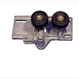 GAL - Door release assembly / MOH Horizontal / Right Hand Detail Page